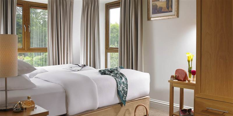 Hotels with Apartments in Kerry