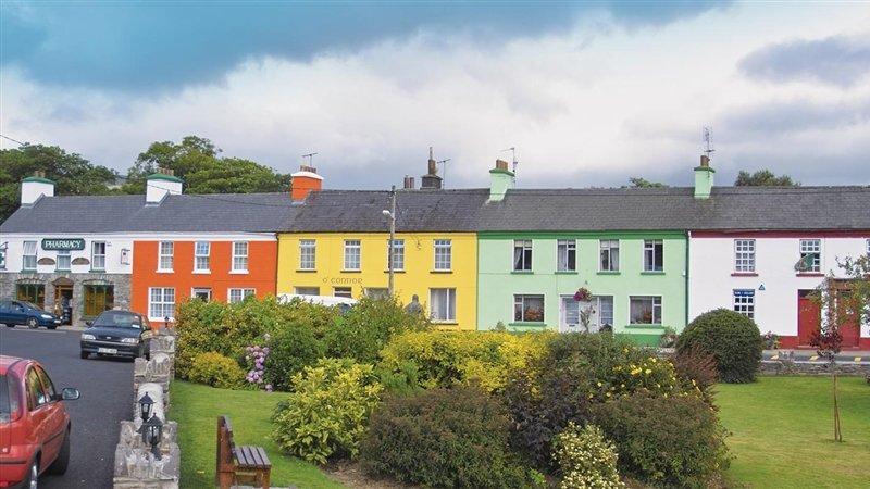Sneem Hotel and Golden's Cove - All Offers