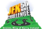 Sneem JFK Challenge - May 24th - 26th