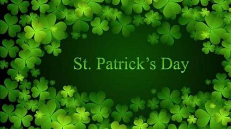 St Patrick's Weekend 2 Night Special