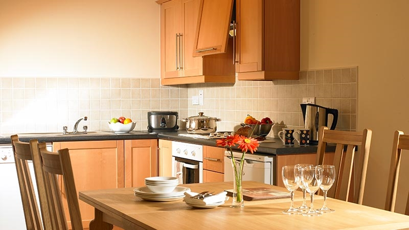 2 Night Stay - 2 Bedroom Apartment- Only €200