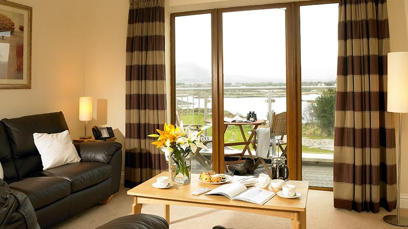 3 Night Stay - 2 Bedroom Apartment - From €335