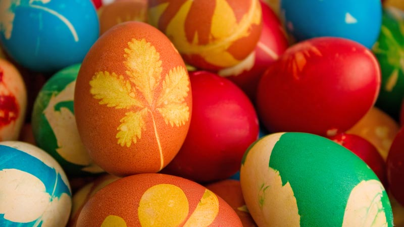 2 Night Easter Family Break - Kids Stay Free